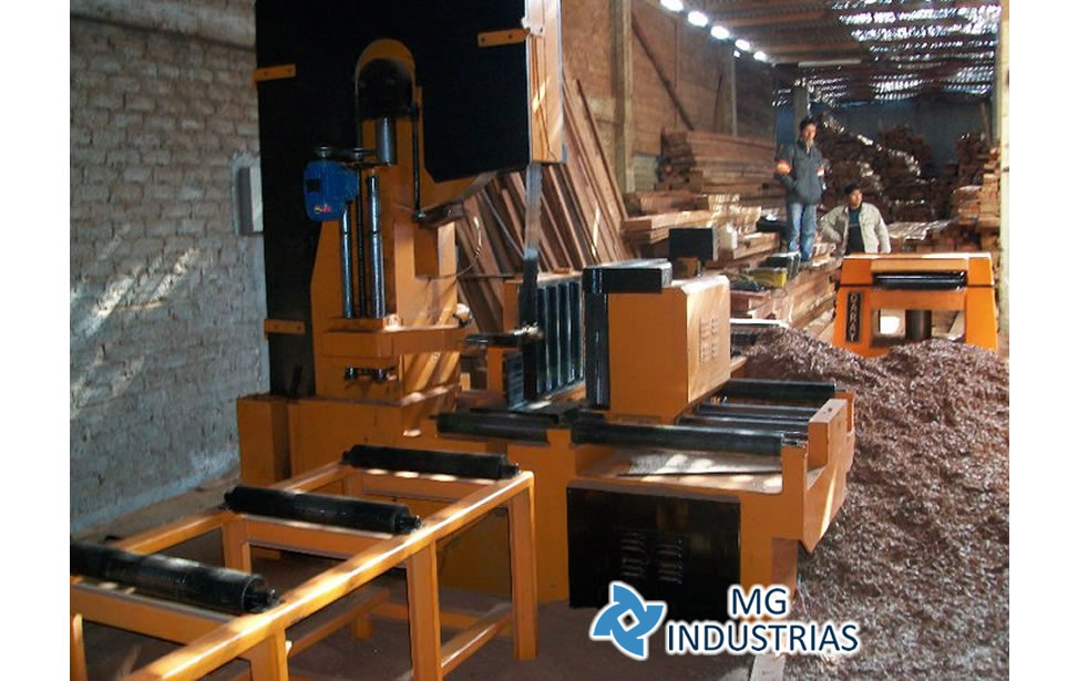 Para la industria maderera rusa